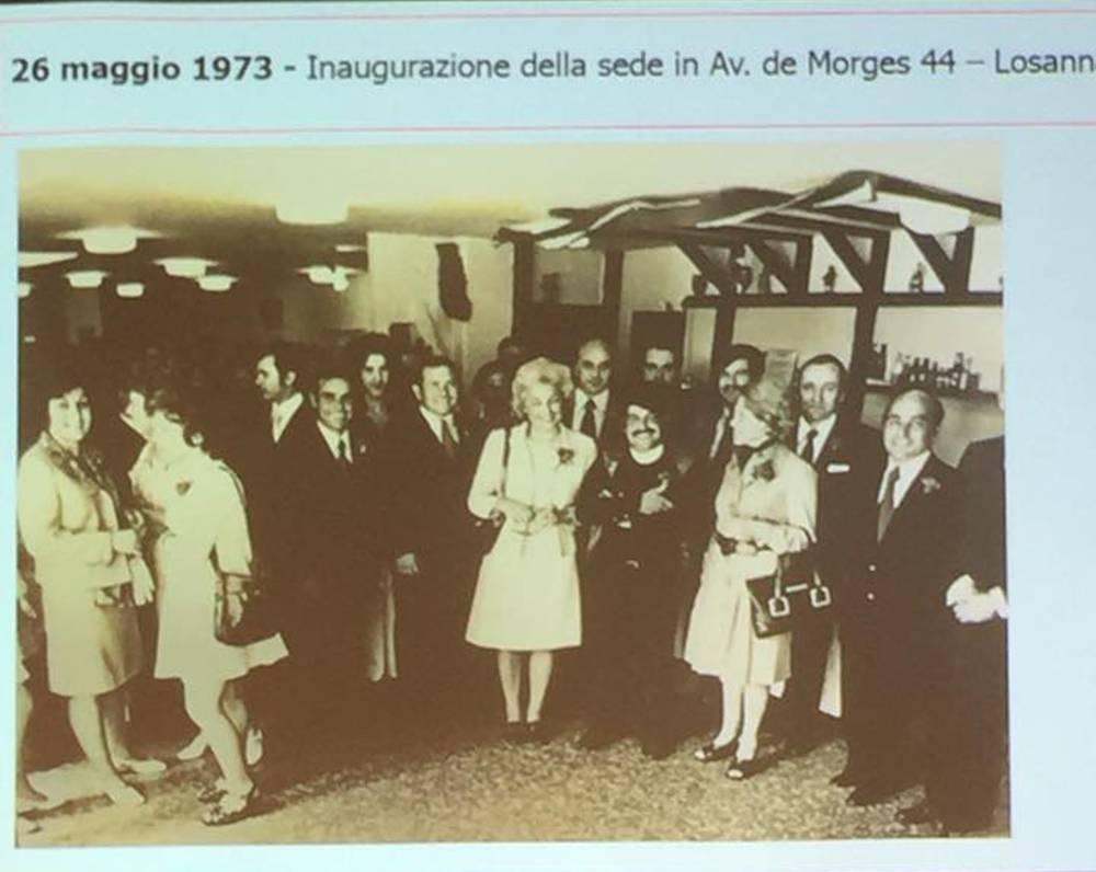 Anniversario Nuraghe