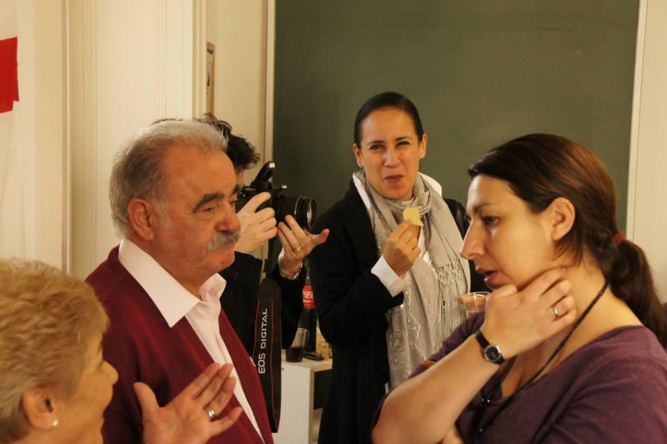 Raccolta per l' emergenza in Sardegna - 2013