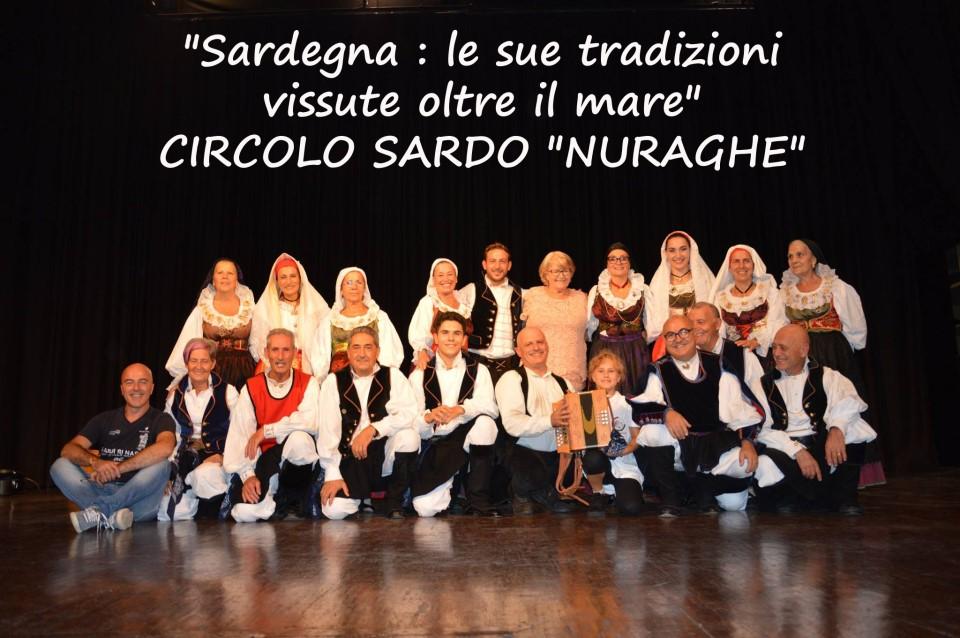 Nuraghe.ch