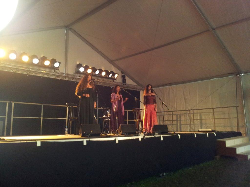 Trio Marina Pittau - Festimixx - 15.giugno.2012 - Renens